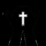 Cross in Hands TRANS 588px